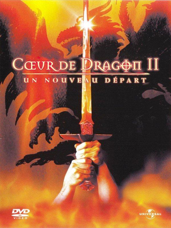 Cœur de dragon 2 - un nouveau départ