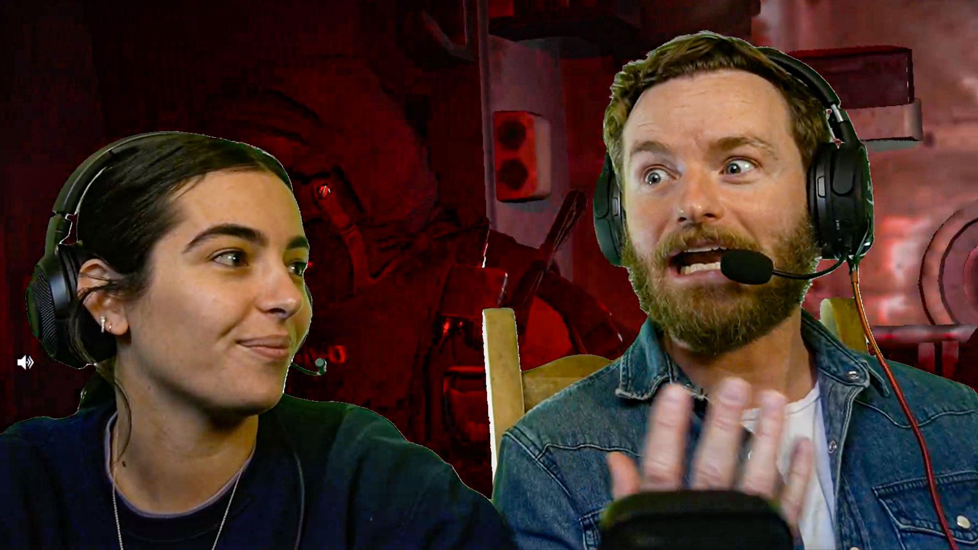 Jouez une partie de <em>Call Of Duty</em> avec Francis en direct sur Twitch !