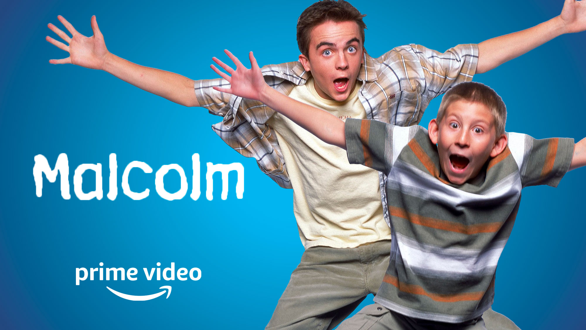 OFFICIEL. <em>Malcolm</em> débarque en France sur Amazon Prime Video