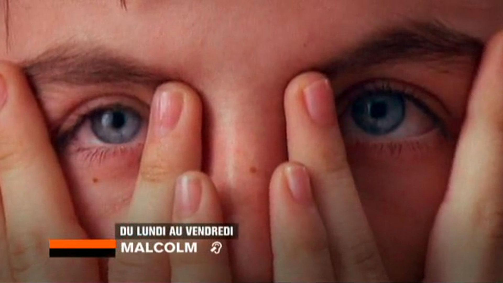 Bande-annonce <em>Malcolm</em> sur Paris Première