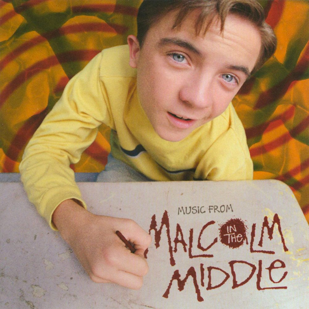 Music from Malcolm in the Middle.