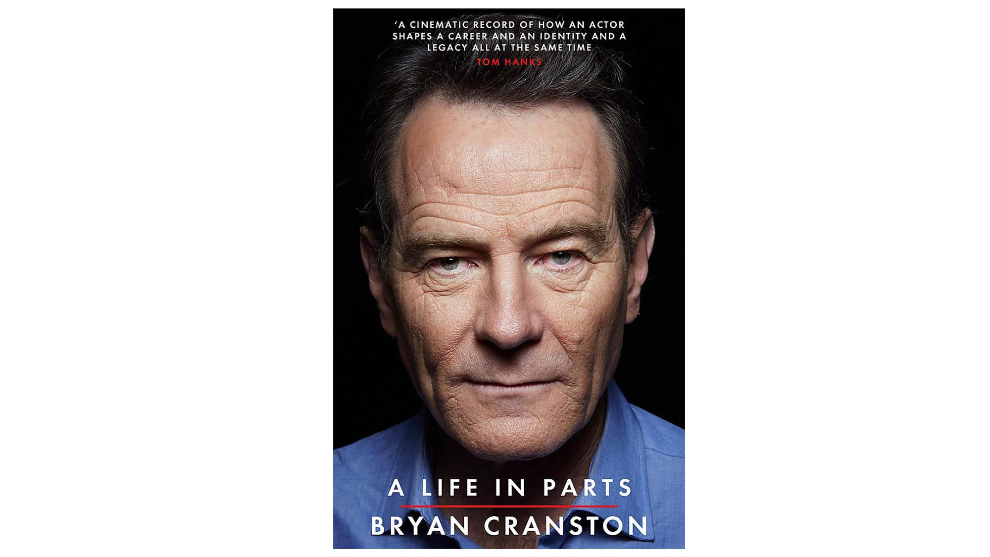 A life in parts – Bryan Cranston (Autobiographie)