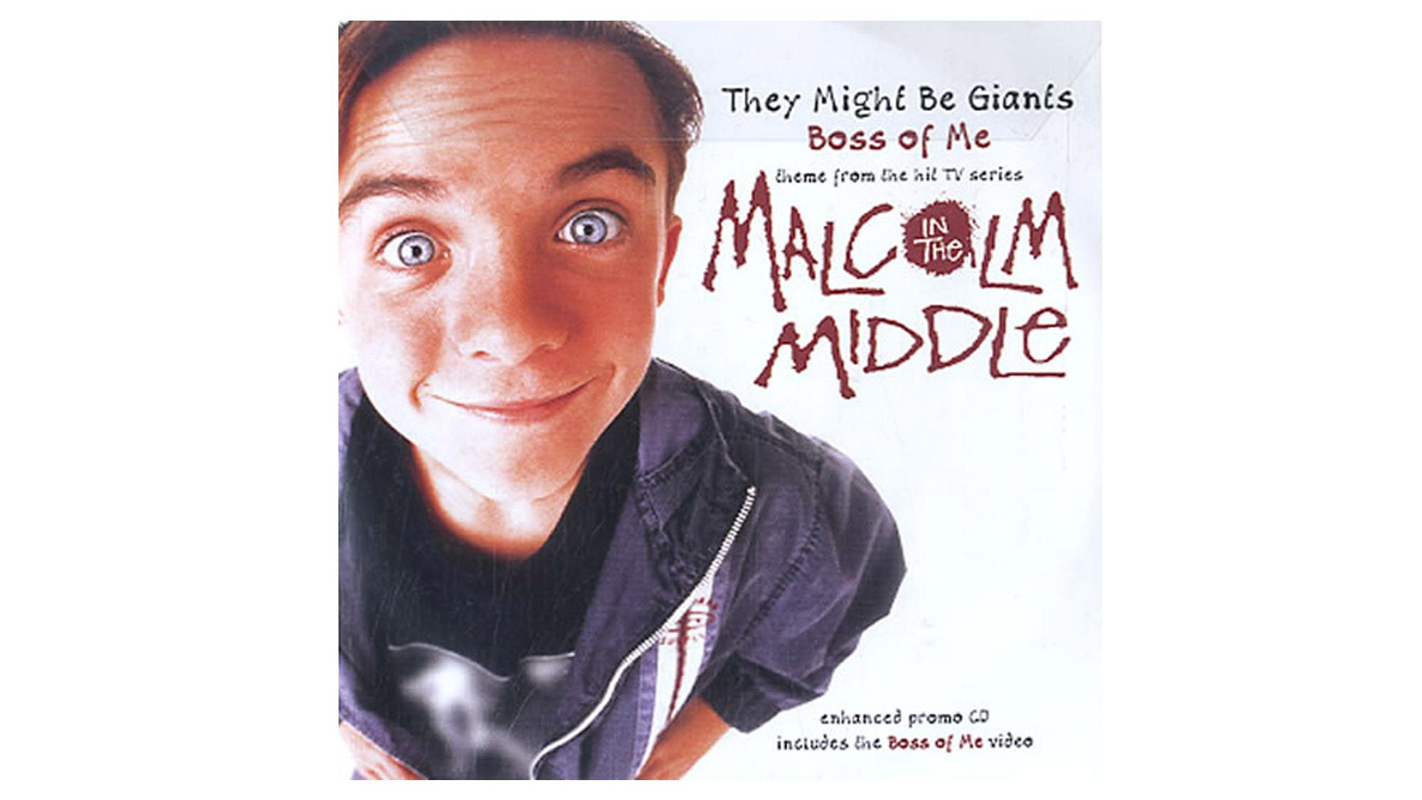 « Boss of me » – They Might Be Giants – Générique de la série Malcolm