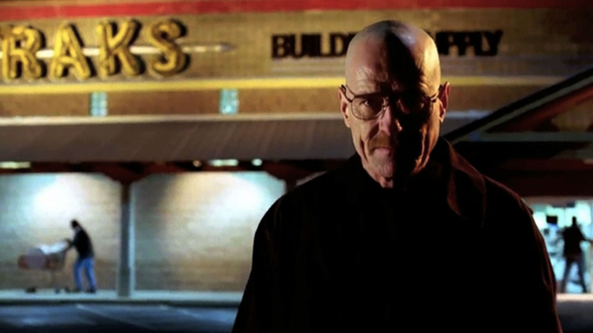Promo <em>Breaking Bad</em> saison 4