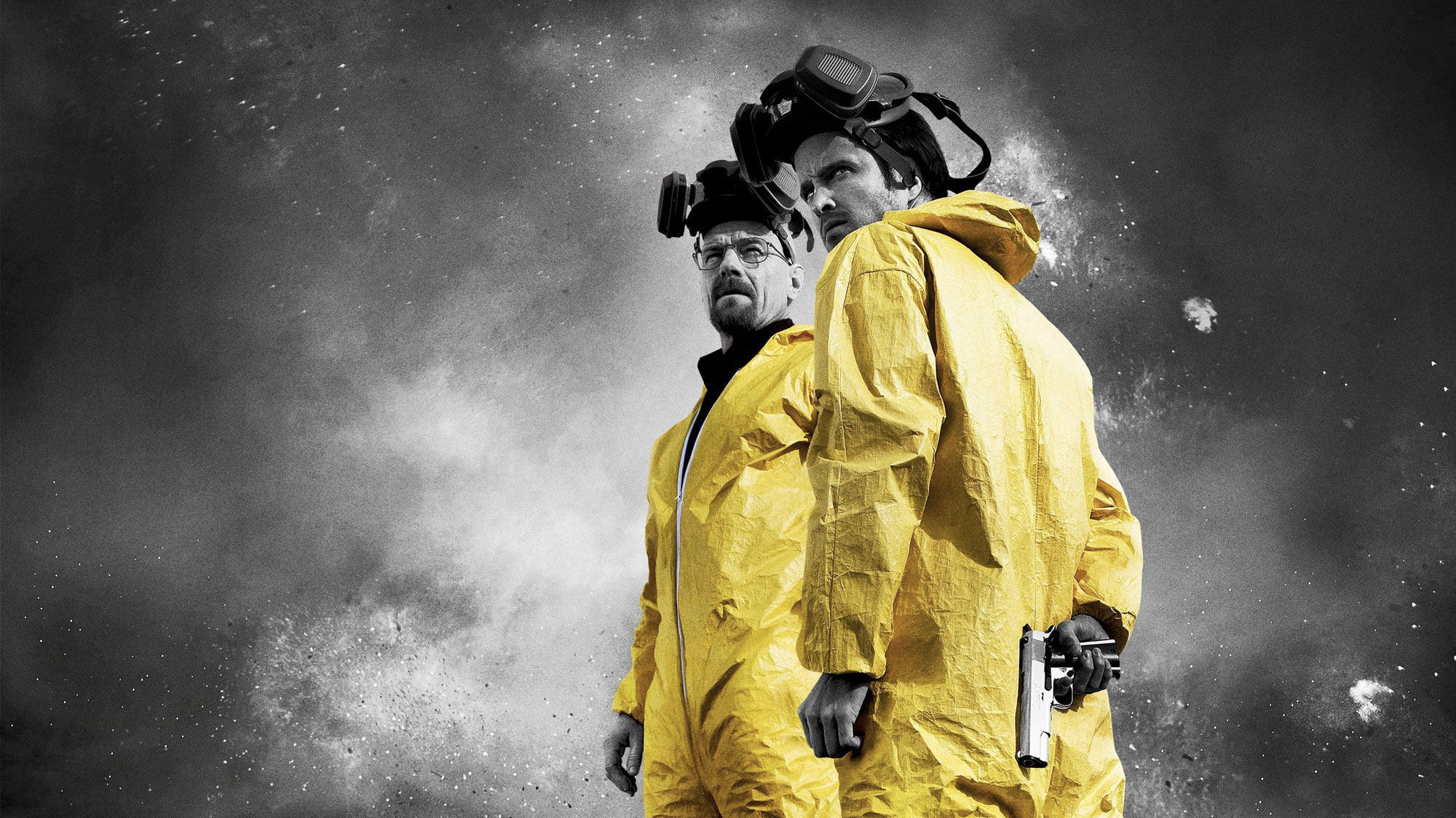 <em>Breaking Bad</em> arrive enfin sur Arte en octobre