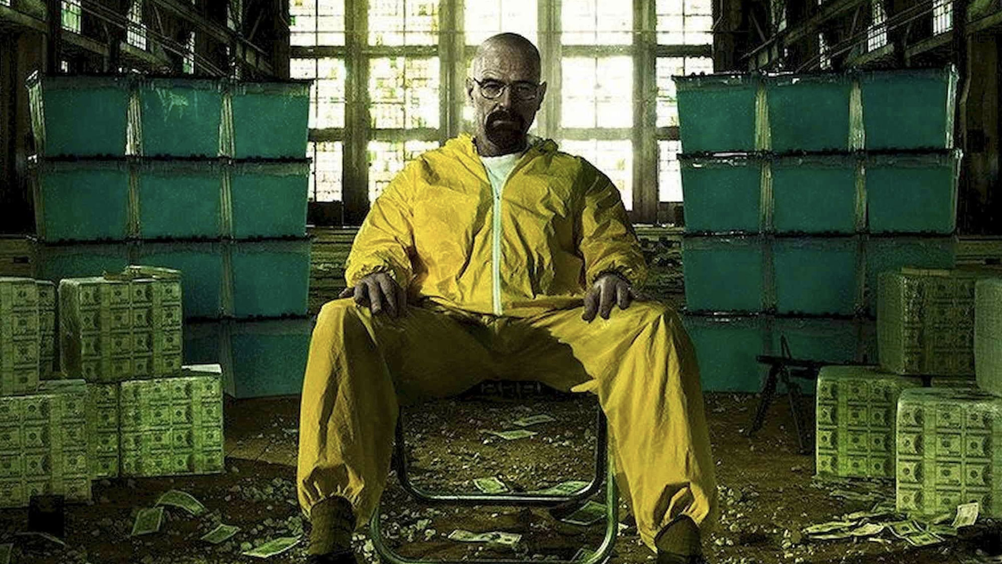Trailer <em>Breaking Bad</em> saison 5