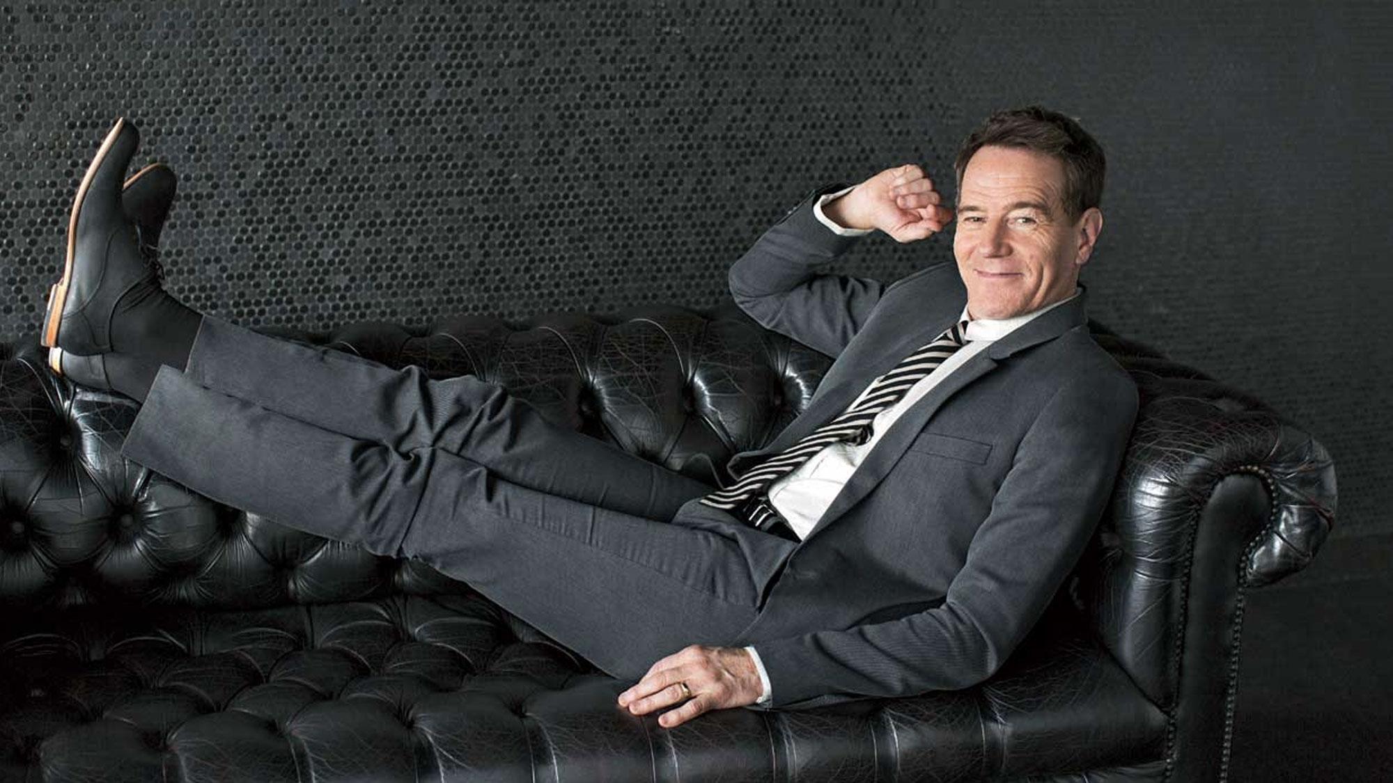 EXCLUSIF. Bryan Cranston : «Je suis favorable à ce que le casting de <em>Malcolm</em> se réunisse»