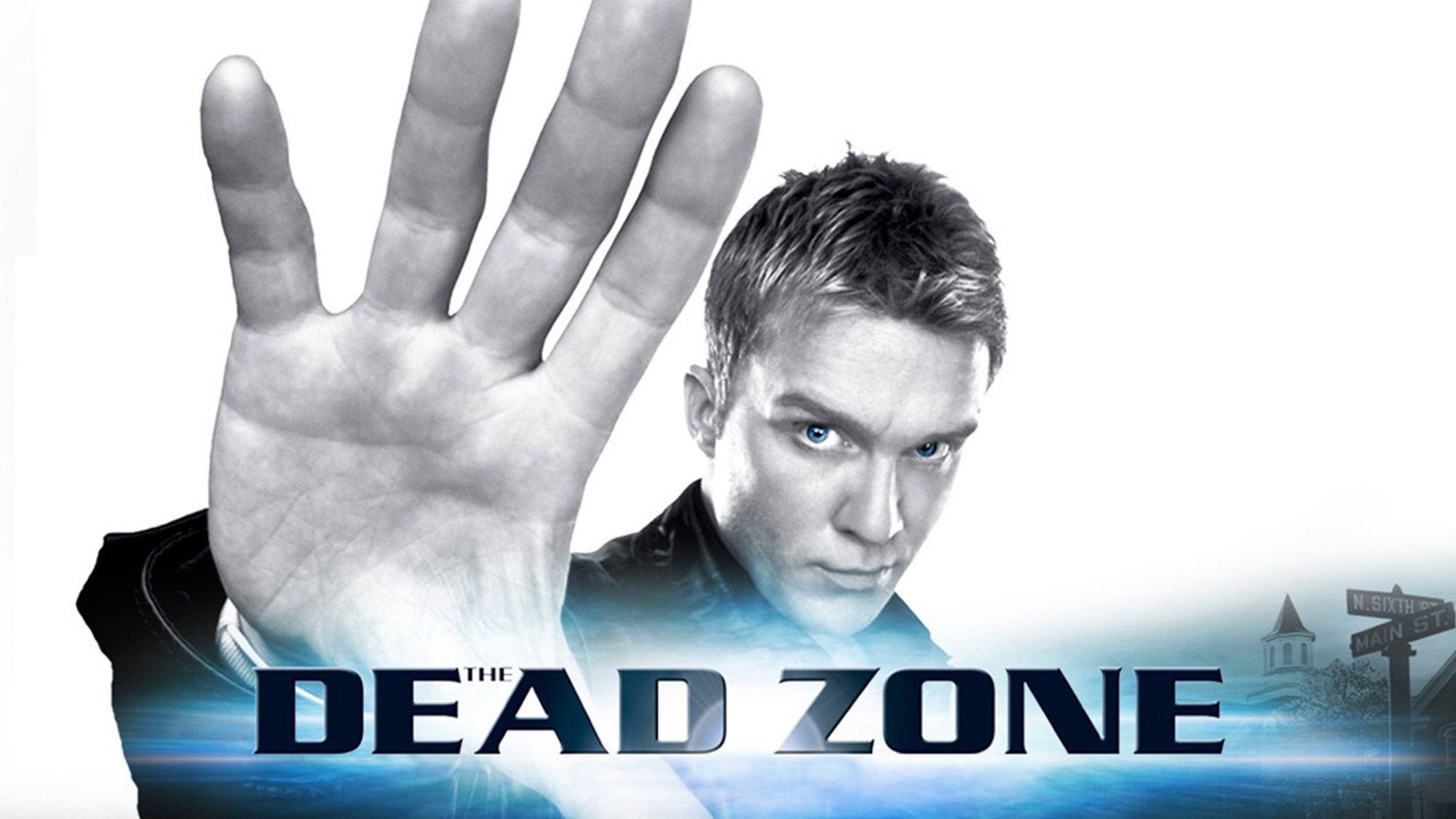 Dead Zone (2002).