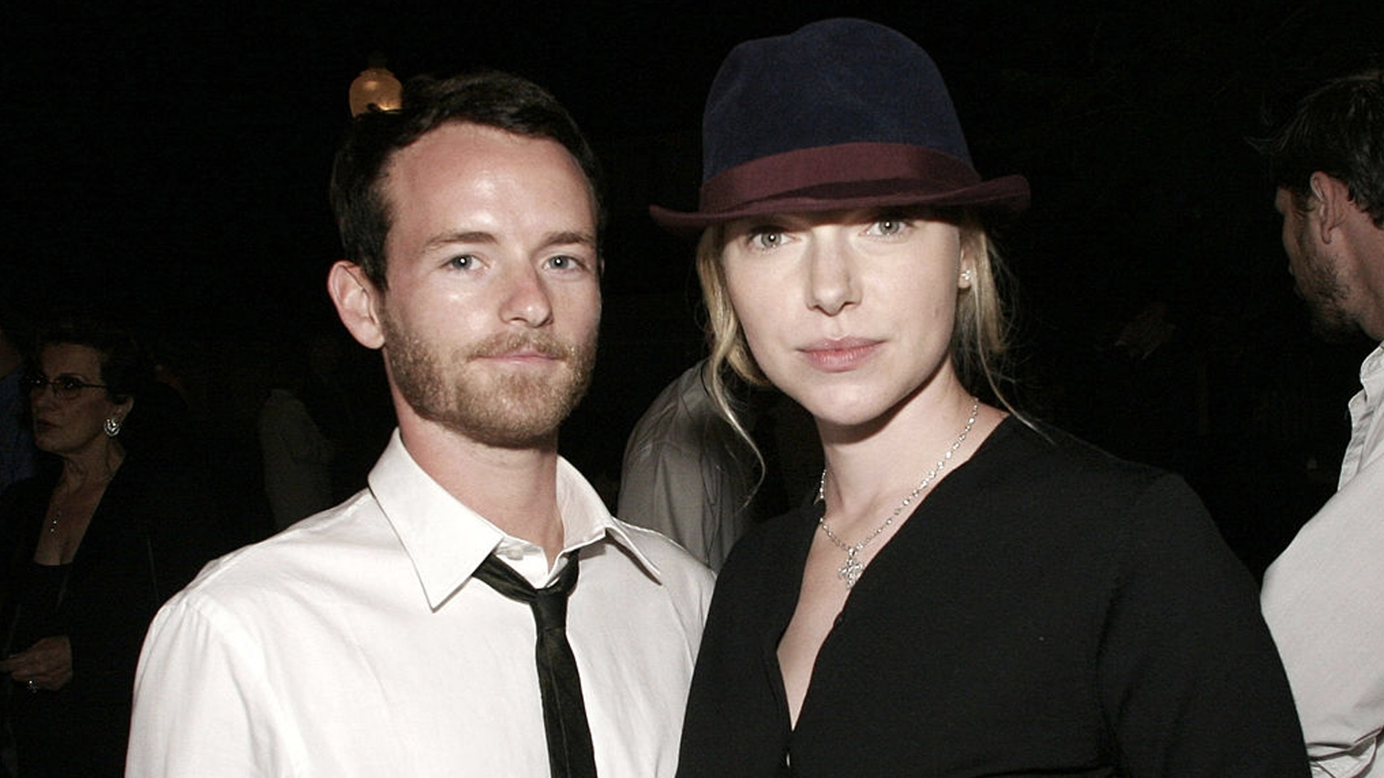 Christopher Masterson et Laura Prepon : la rupture