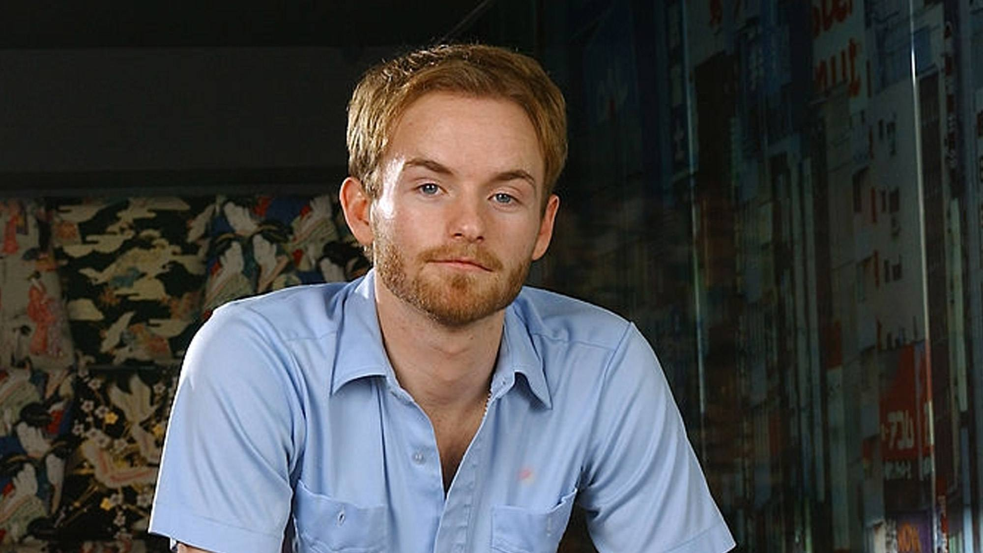 Christopher Kennedy Masterson scientologue ?