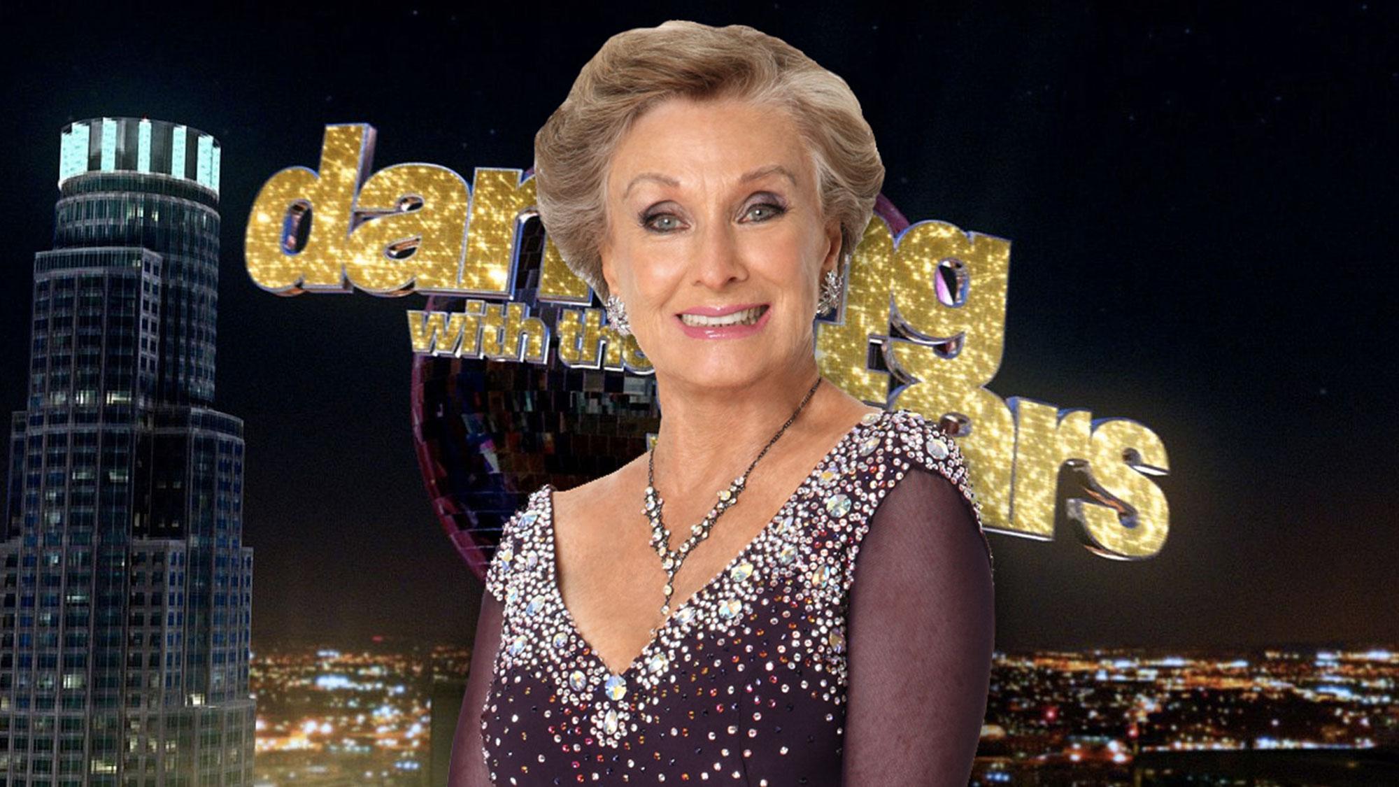 Cloris Leachman enflamme la piste de danse !