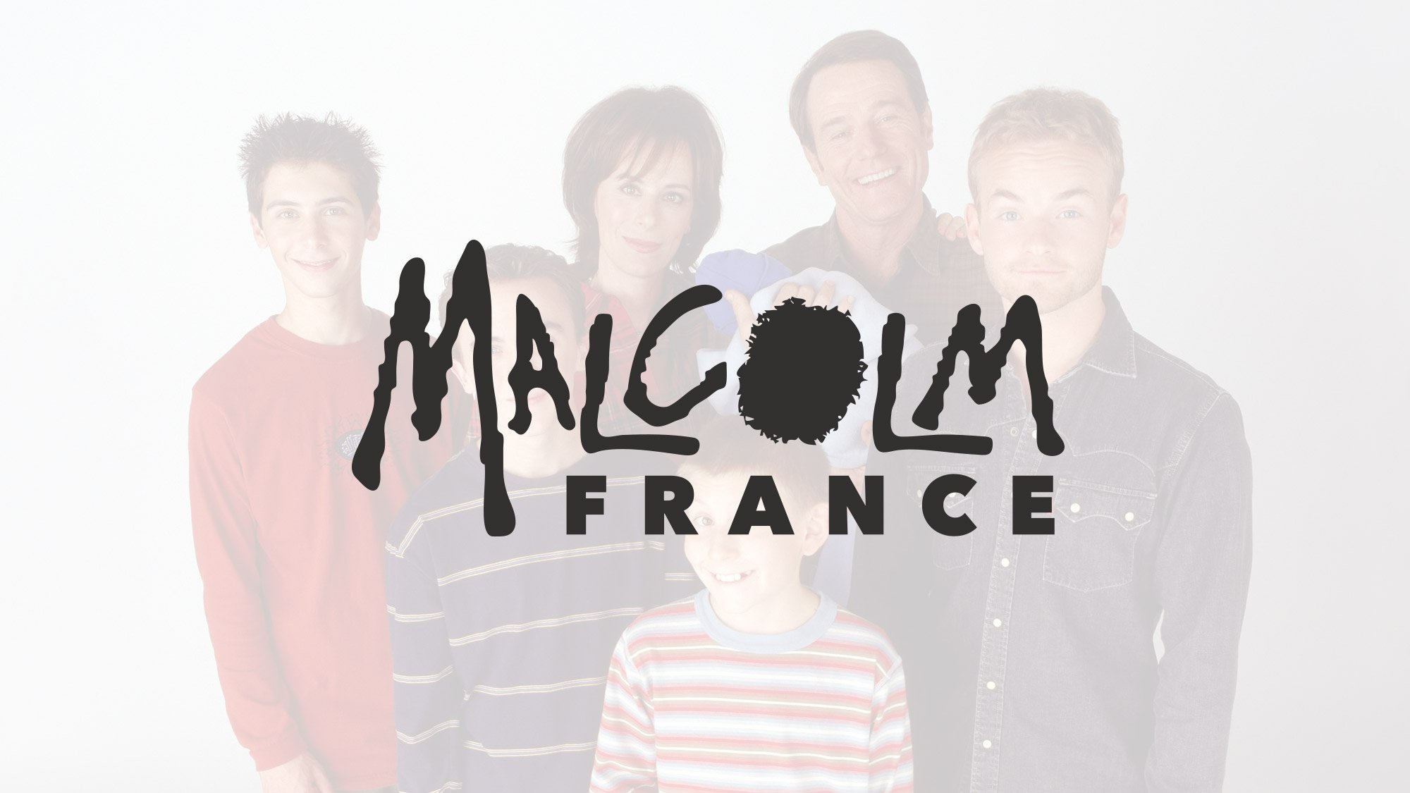 Malcolm France.