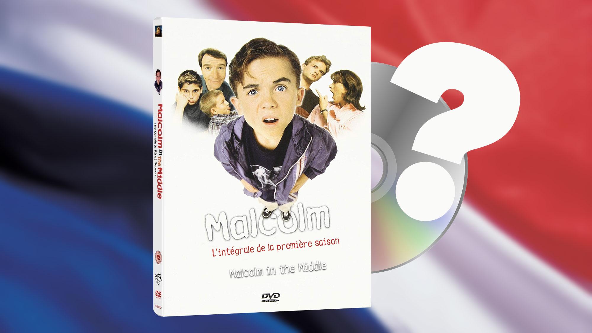 EXCLUSIF. DVD de <em>Malcolm</em> en France : pourquoi ça coince