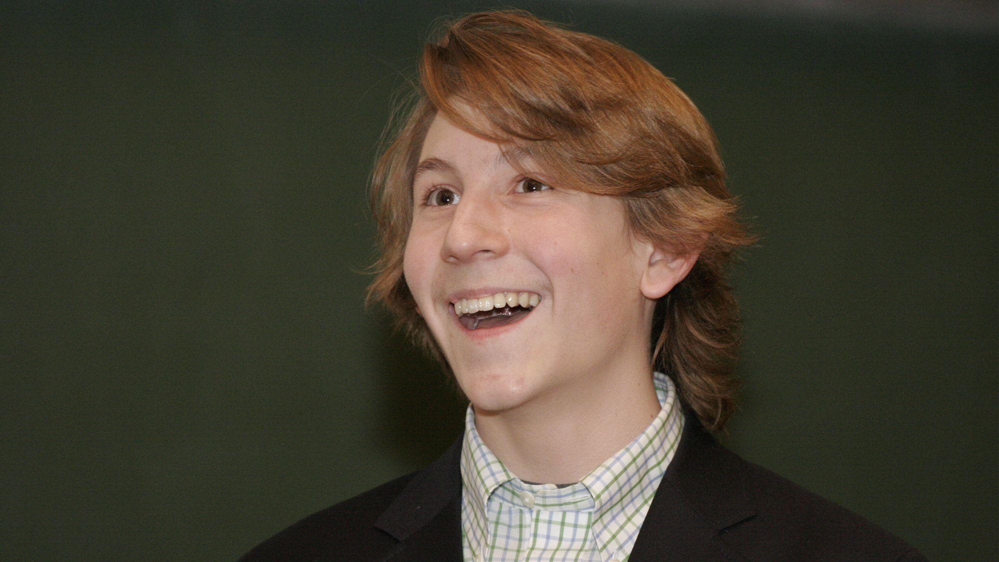 Erik Per Sullivan.