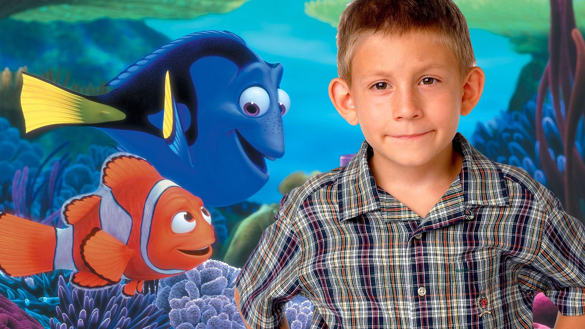 Erik Per Sullivan prête sa voix pour Disney