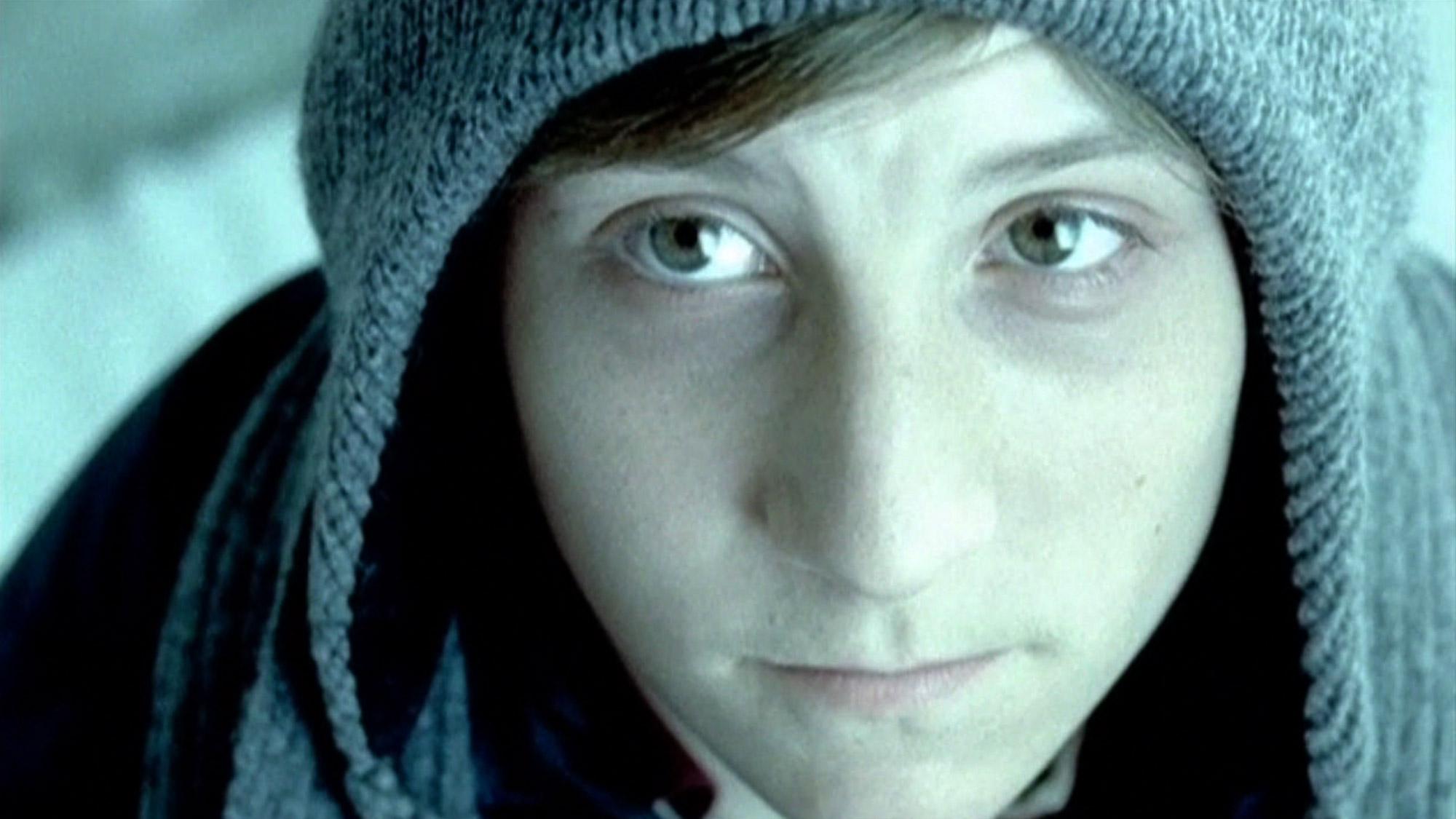 Erik Per Sullivan, adolescent malade dans <em>Mo</em>