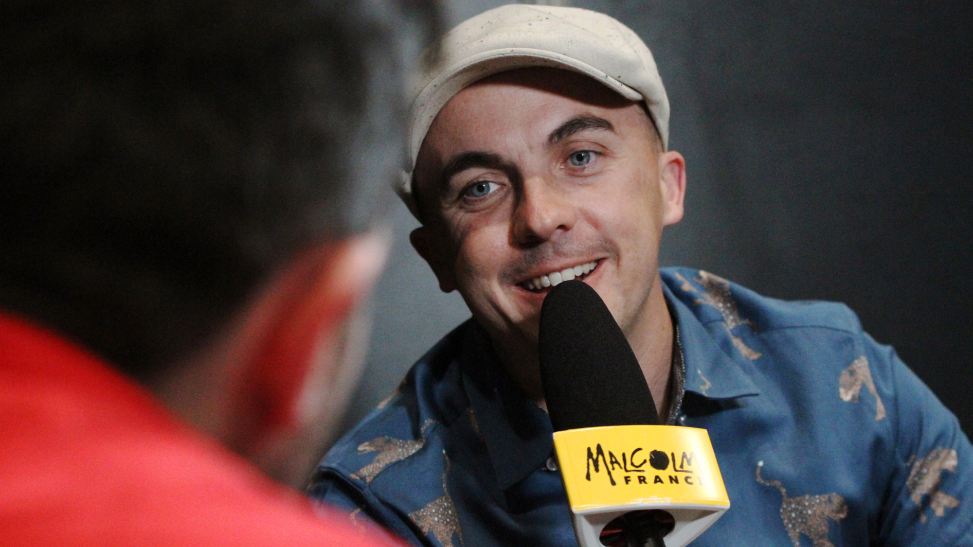 Interview « Avec qui… » avec Frankie Muniz