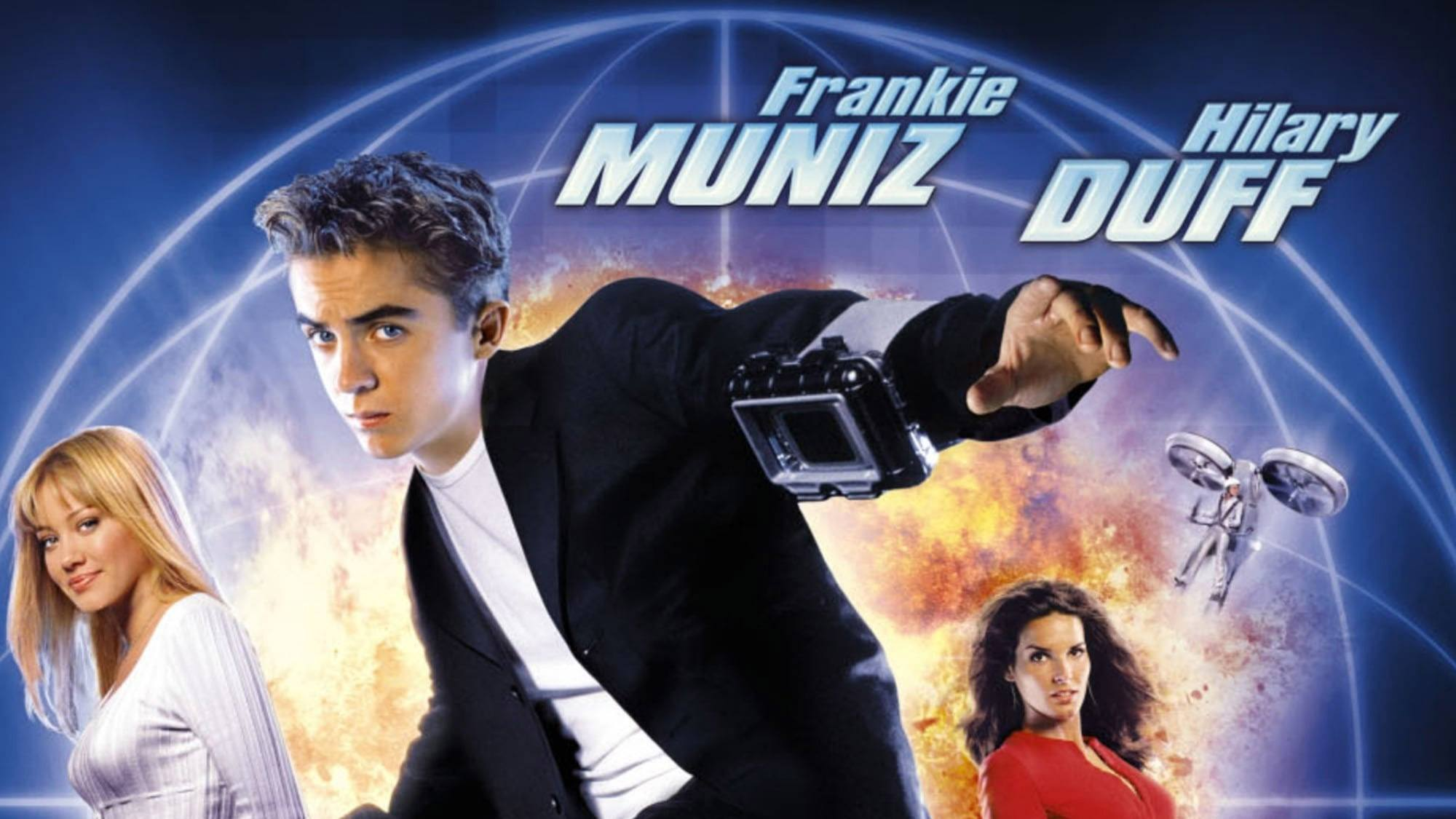 <em>Cody Banks : agent secret</em> en DVD