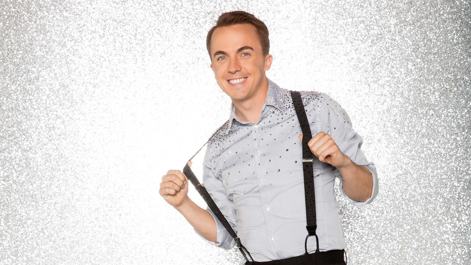 On a pu voir le spectacle de <em>Dancing With The Stars</em> avec Frankie Muniz (et on vous raconte tout)
