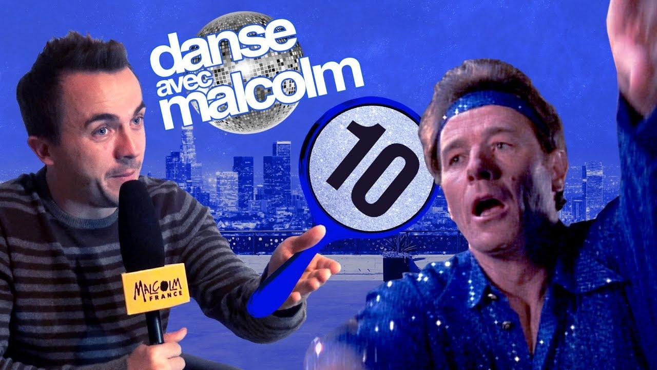 On a demandé à Frankie Muniz de noter les danses cultes de la série <em>Malcolm</em> !