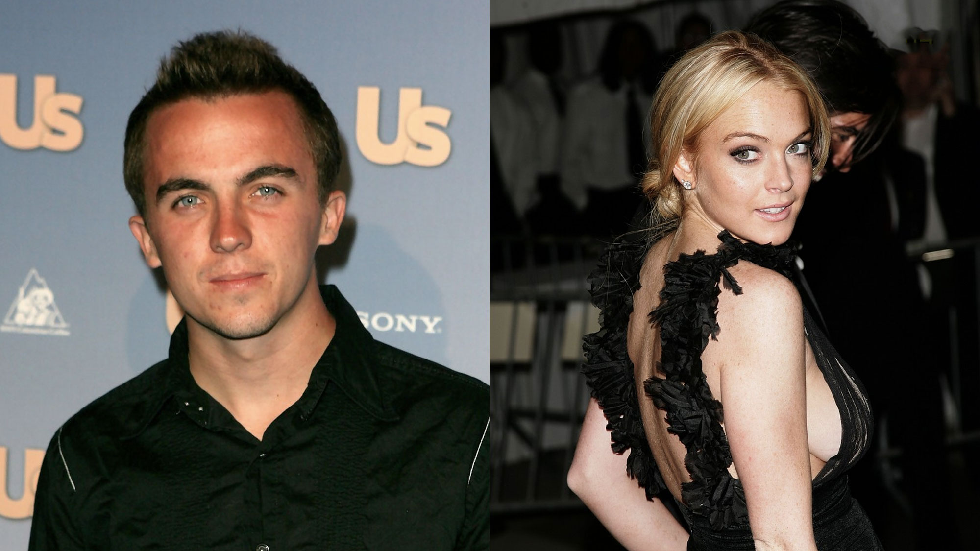 Quand Frankie Muniz tâcle Lindsay Lohan…
