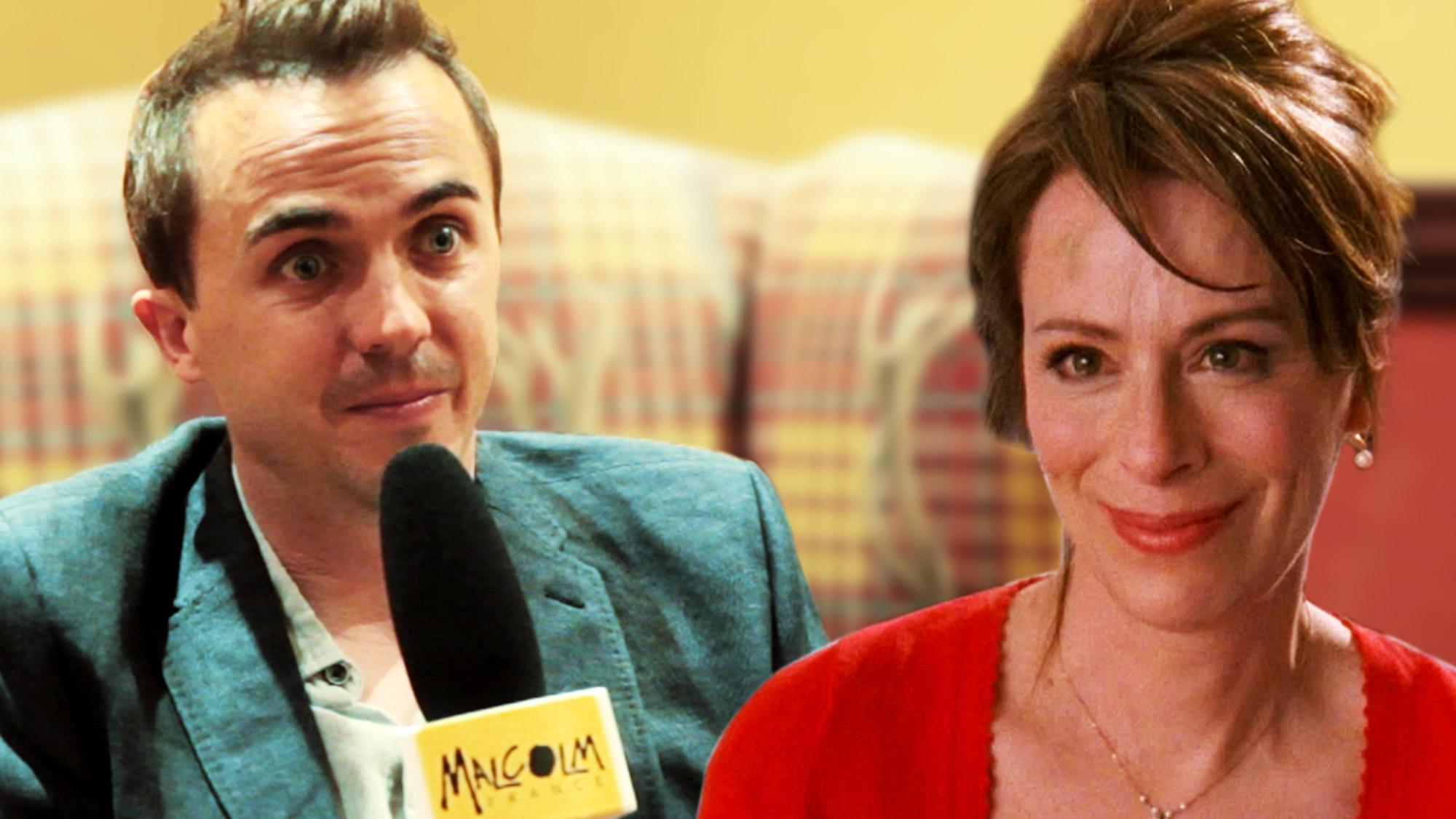 Frankie Muniz raconte sa toute dernière scène de <em>Malcolm</em> avec Jane Kaczmarek