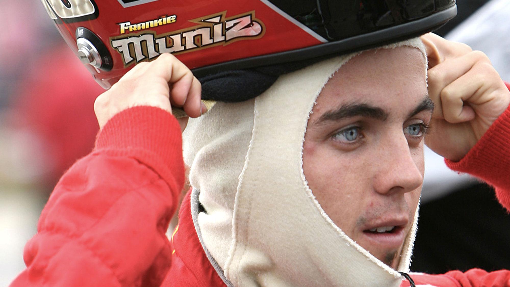 Frankie Muniz : le point aux deux-tiers de la saison de Champ Car