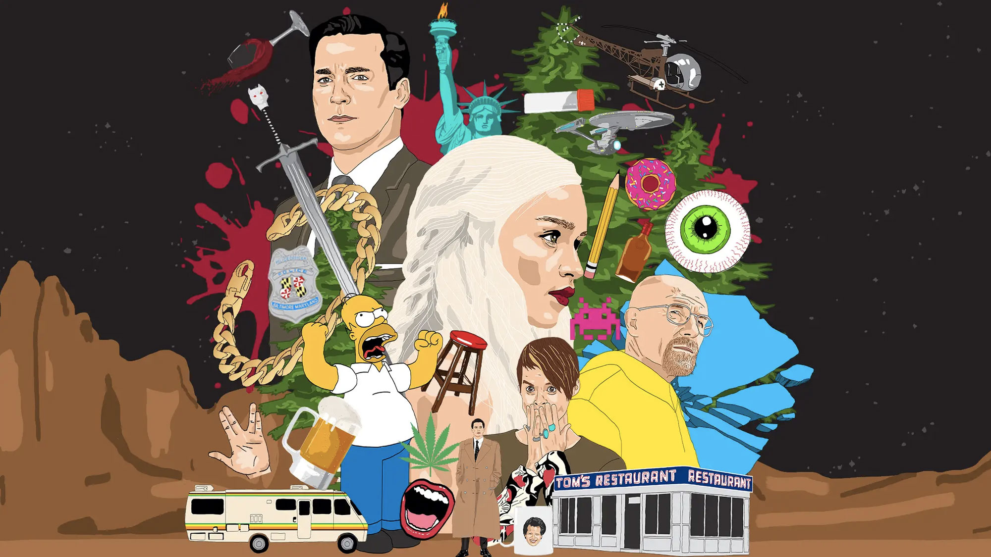 Illustration Ryan Casey.
