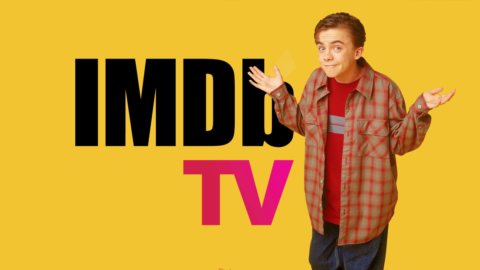 IMDb TV.