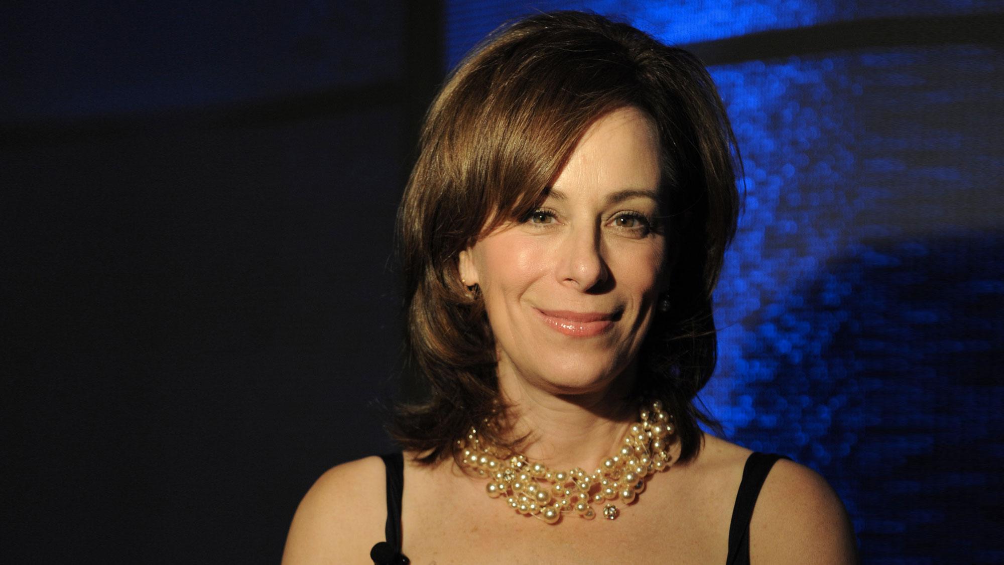 Jane Kaczmarek dans une nouvelle série ?