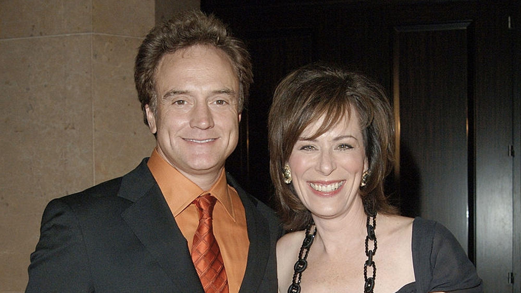 Jane Kaczmarek et Bradley Whitford : le divorce