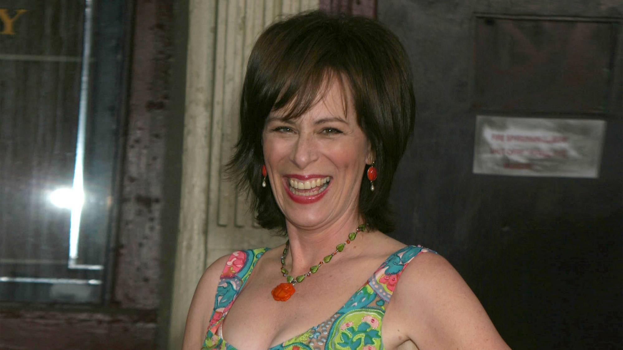 Jane Kaczmarek au Fox All-Star Party en 2004.