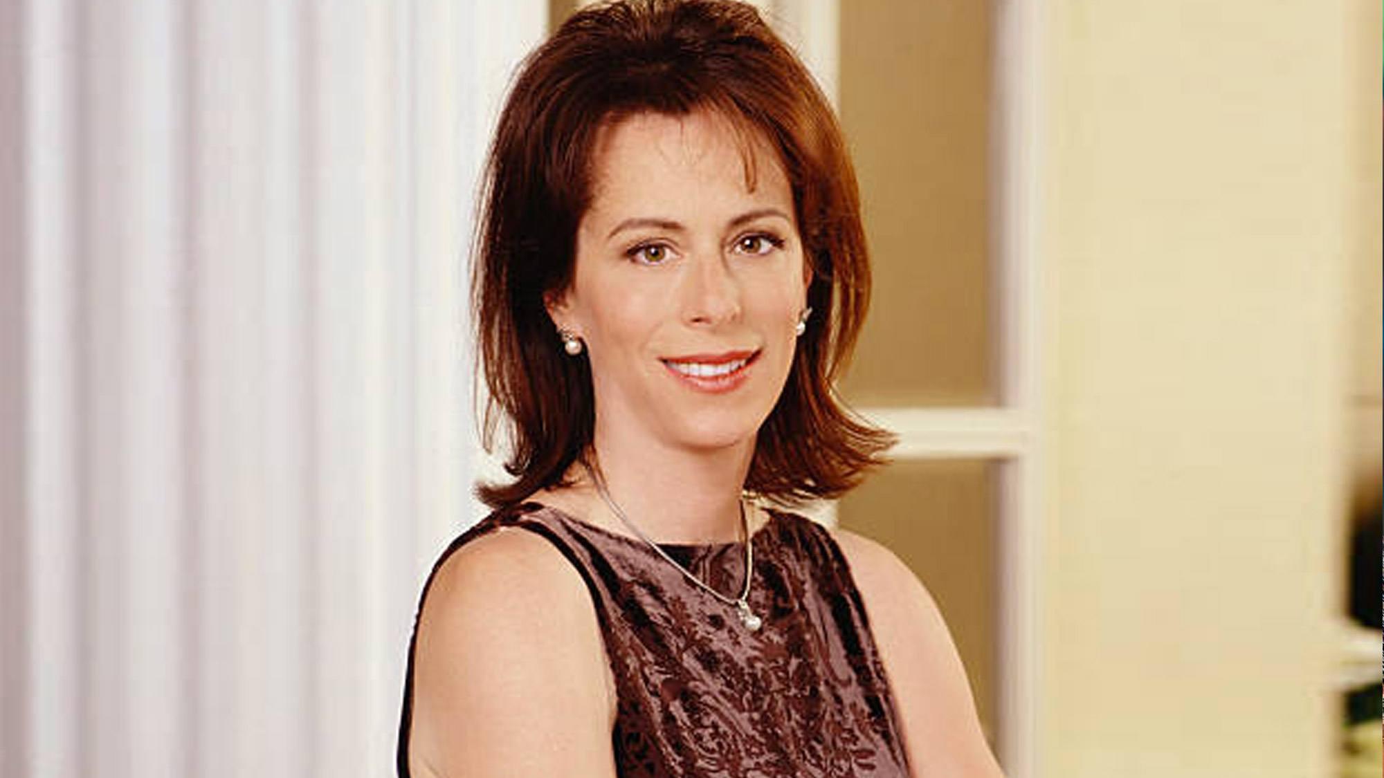 Jane Kaczmarek dans le téléfilm <em>Jenifer</em> sur M6