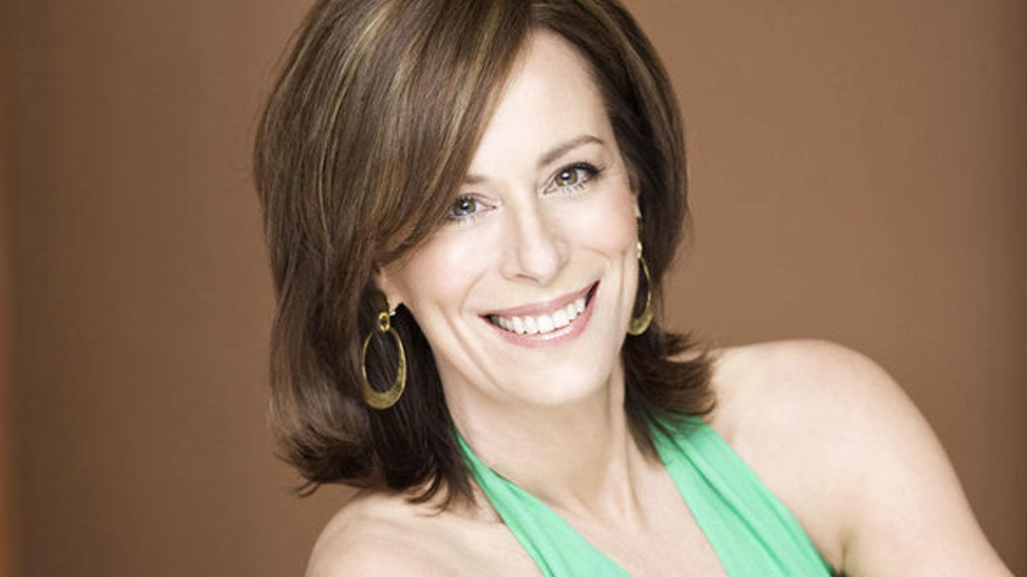 Jane Kaczmarek en 2008.