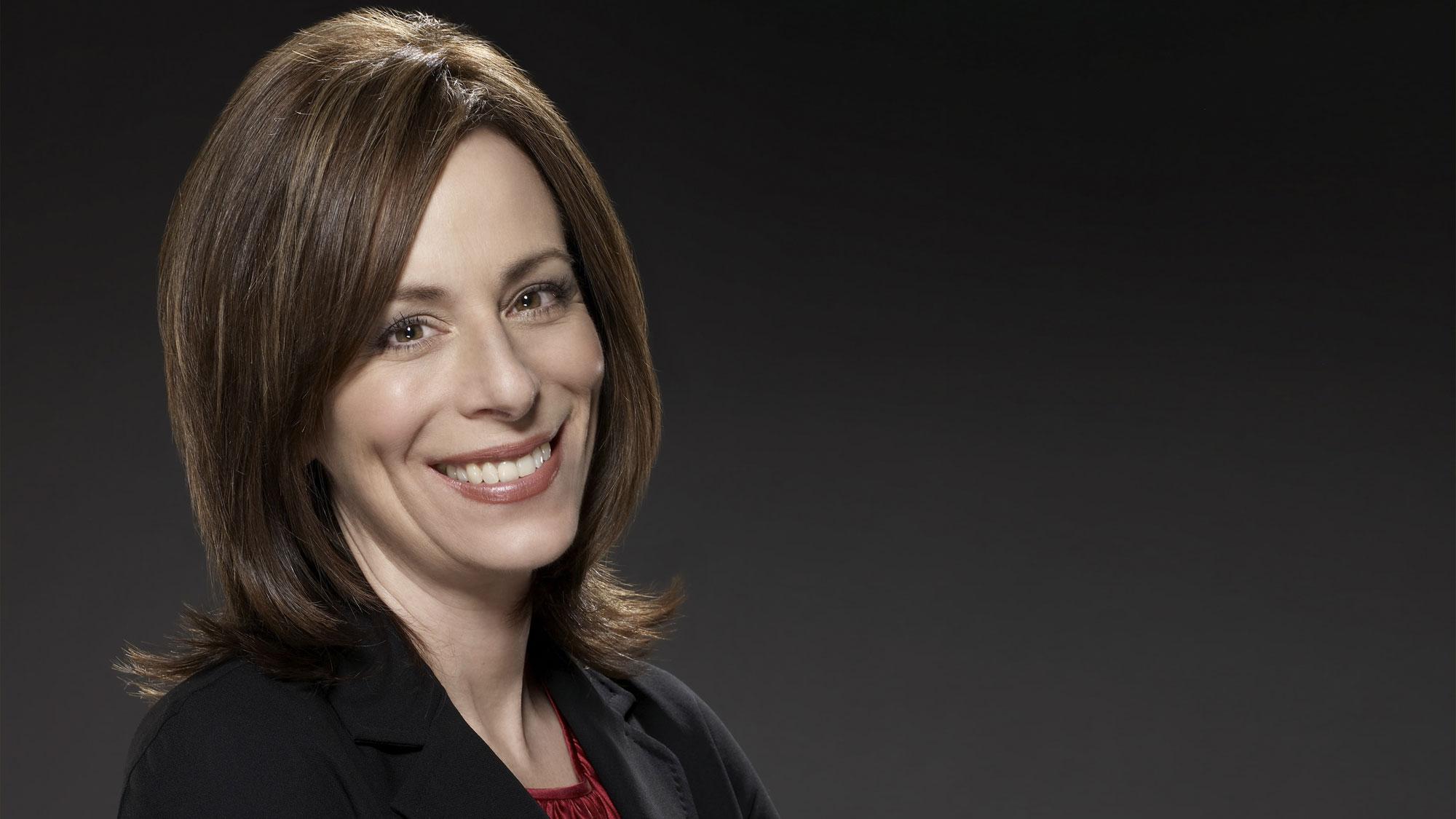 Jane Kaczmarek prolonge l'aventure <em>Raising the Bar</em>
