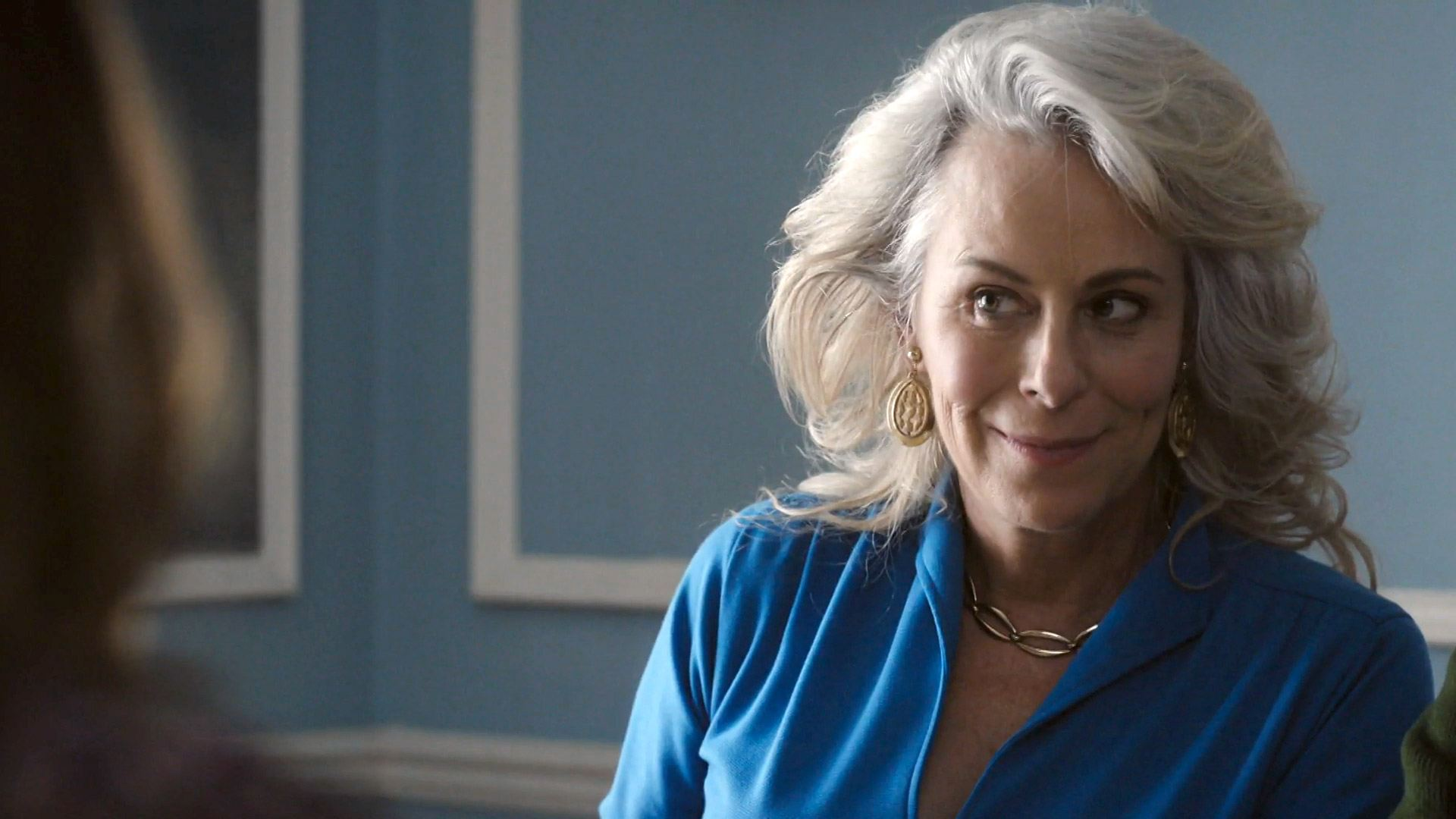 Les images de Jane Kaczmarek en guest-star dans la série <em>This Is Us</em>