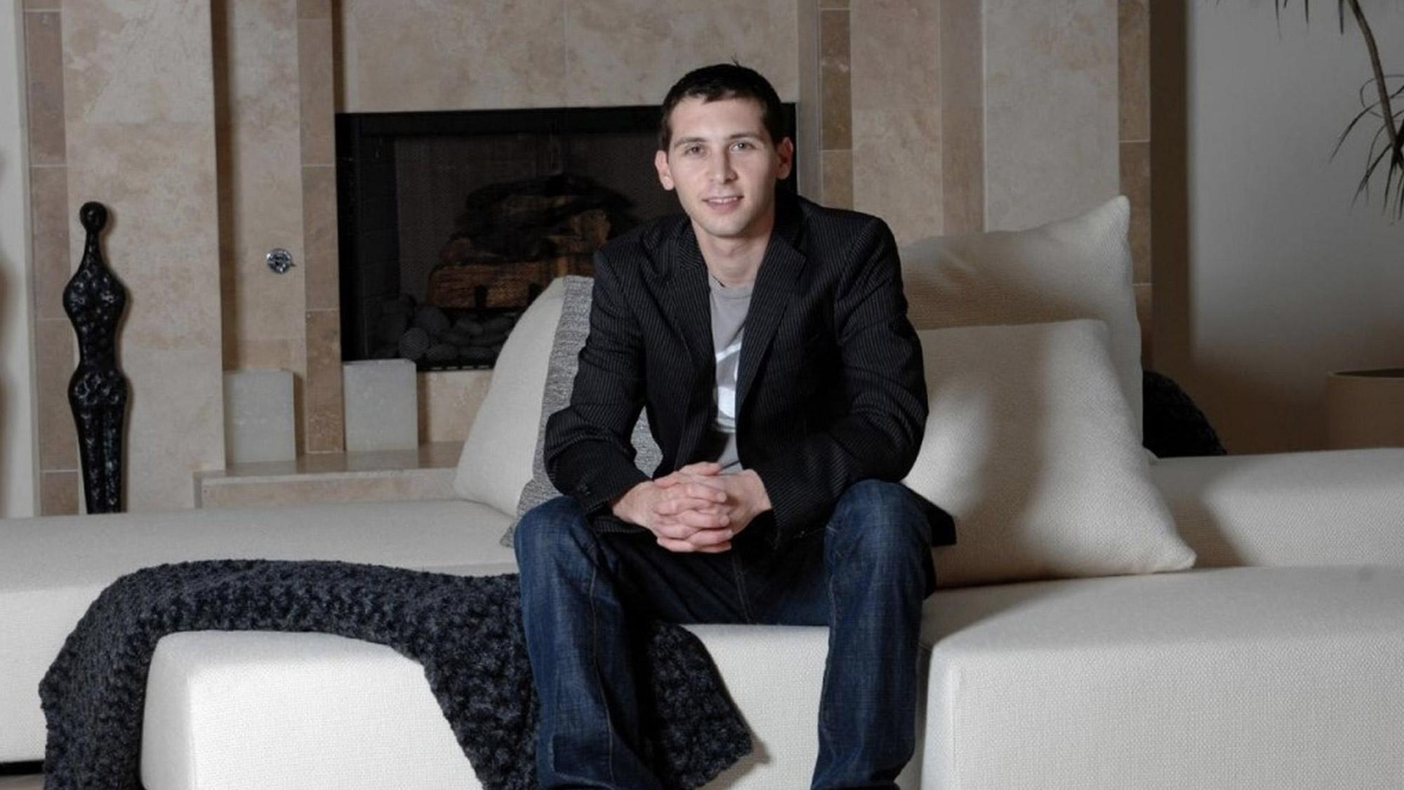Justin Berfield se paye une villa à Hollywood