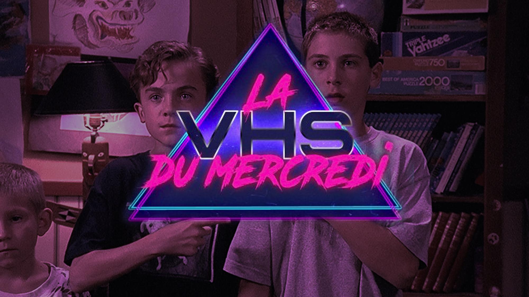 Podcast. <em>La VHS du mercredi</em>, une émission consacrée à <em>Malcolm</em> et à ses doubleurs