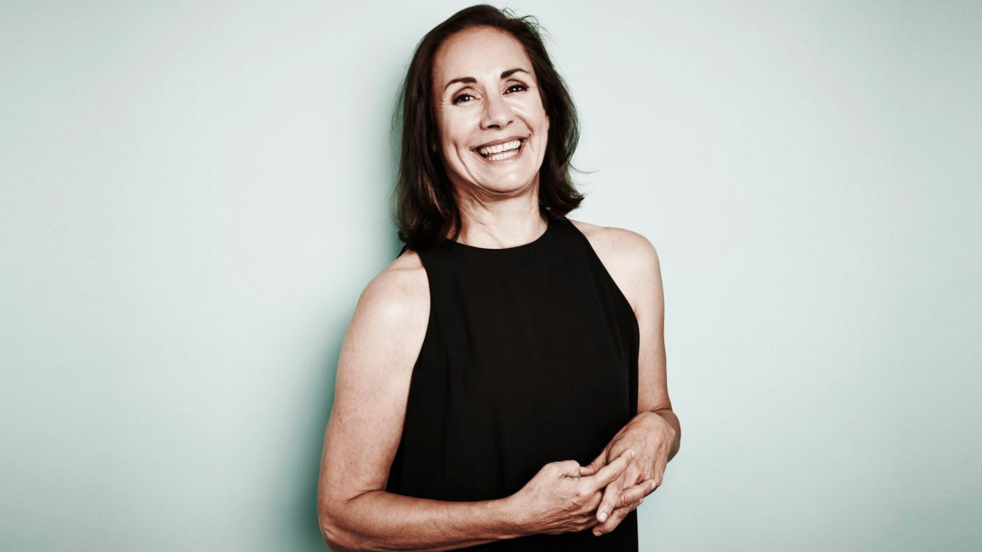 Laurie Metcalf.