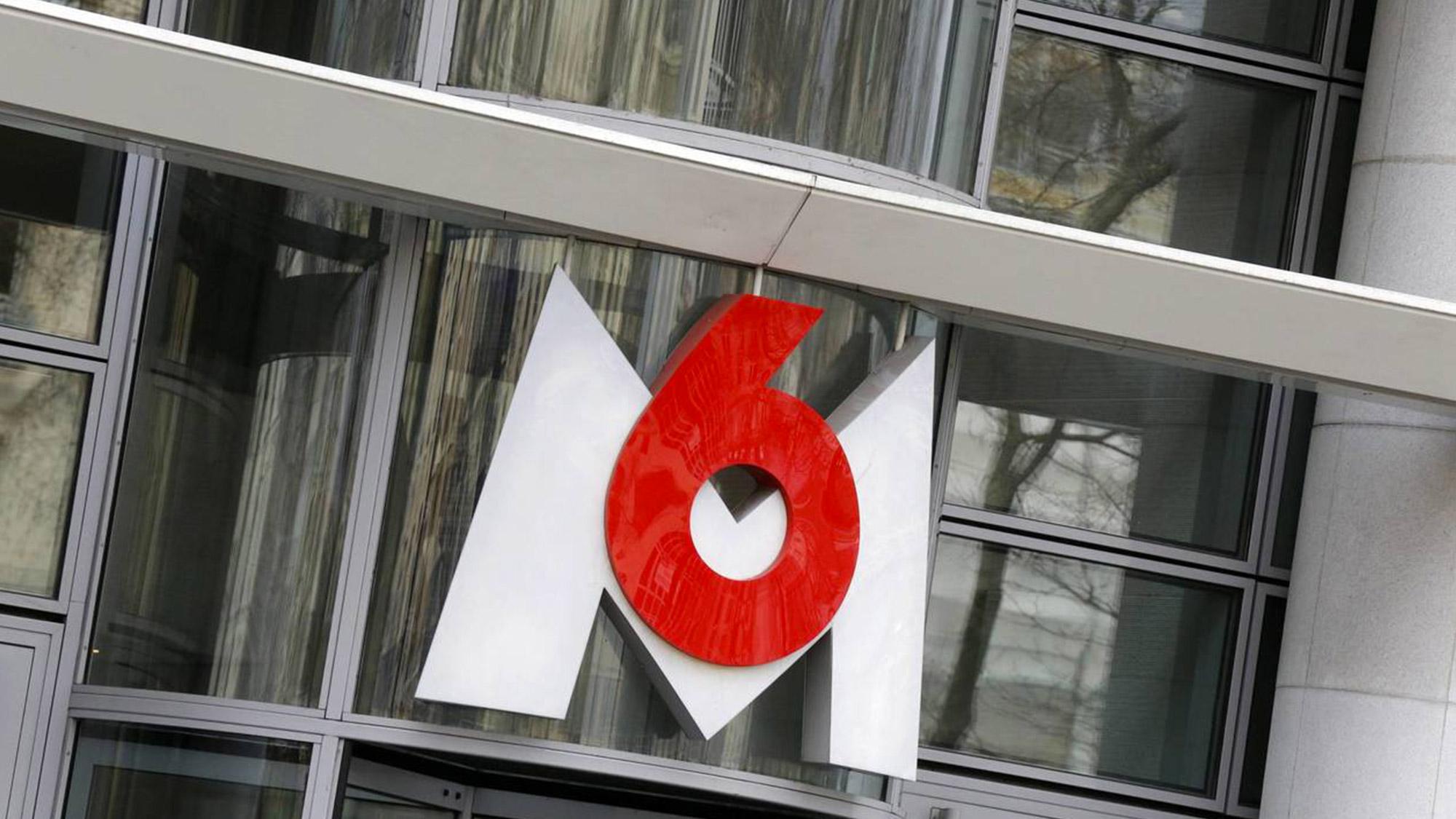 Siège social du groupe M6 à Neuilly-sur-Seine (Hauts-de-Seine).