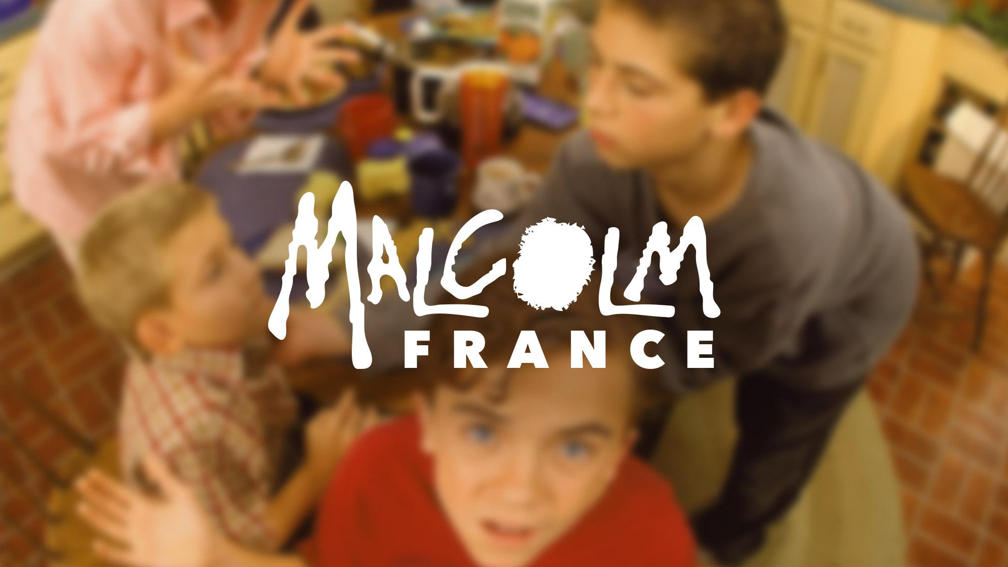 Bienvenue sur votre nouveau Malcolm France!