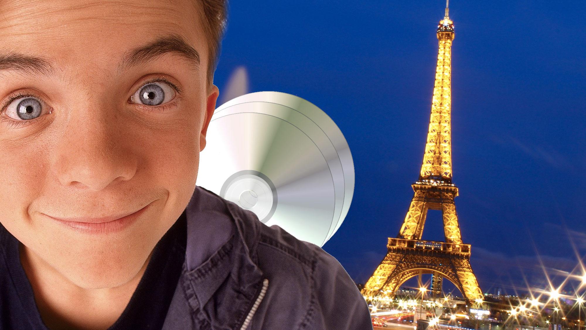 Les DVD de <em>Malcolm</em> annoncés en France pour 2014 !