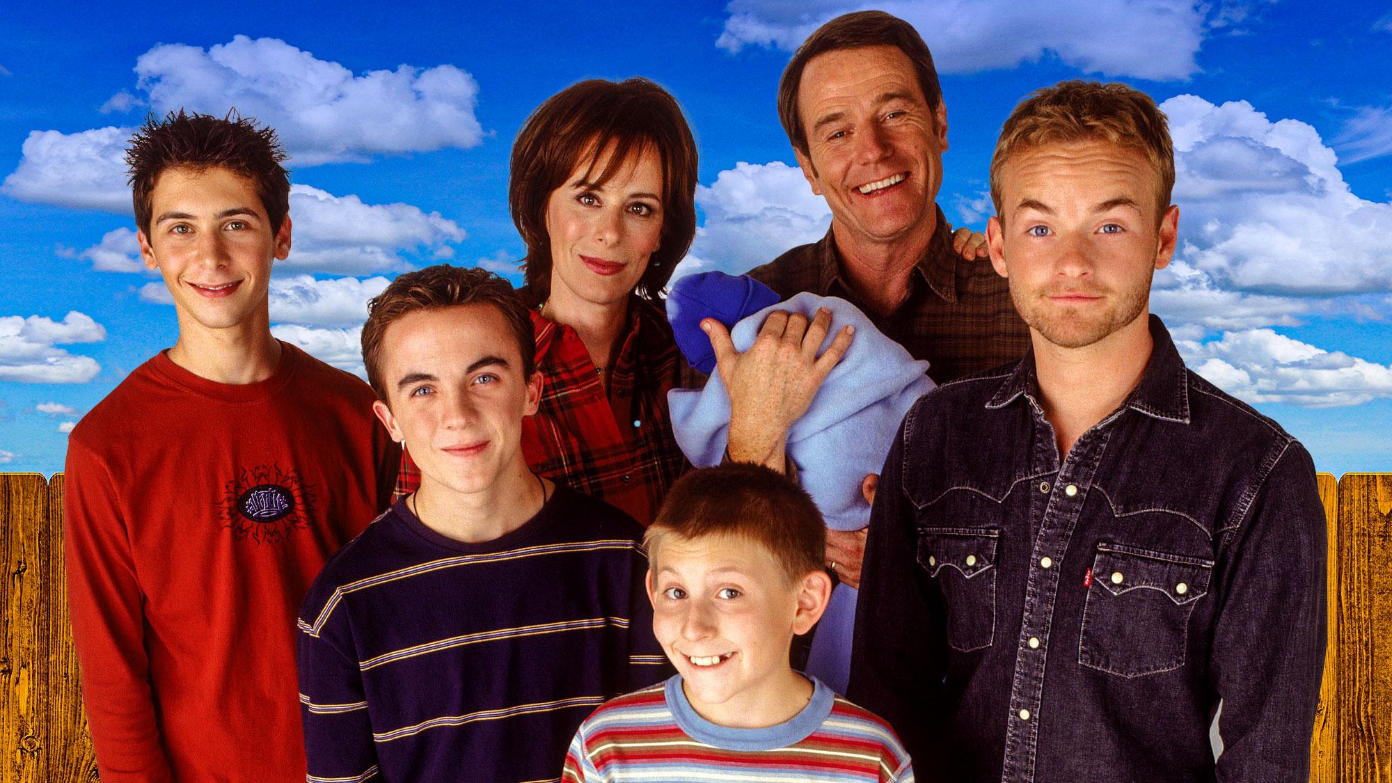Le casting de <em>Malcolm</em> va se retrouver en direct pour les 20 ans de la série !