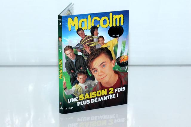 Malcolm France