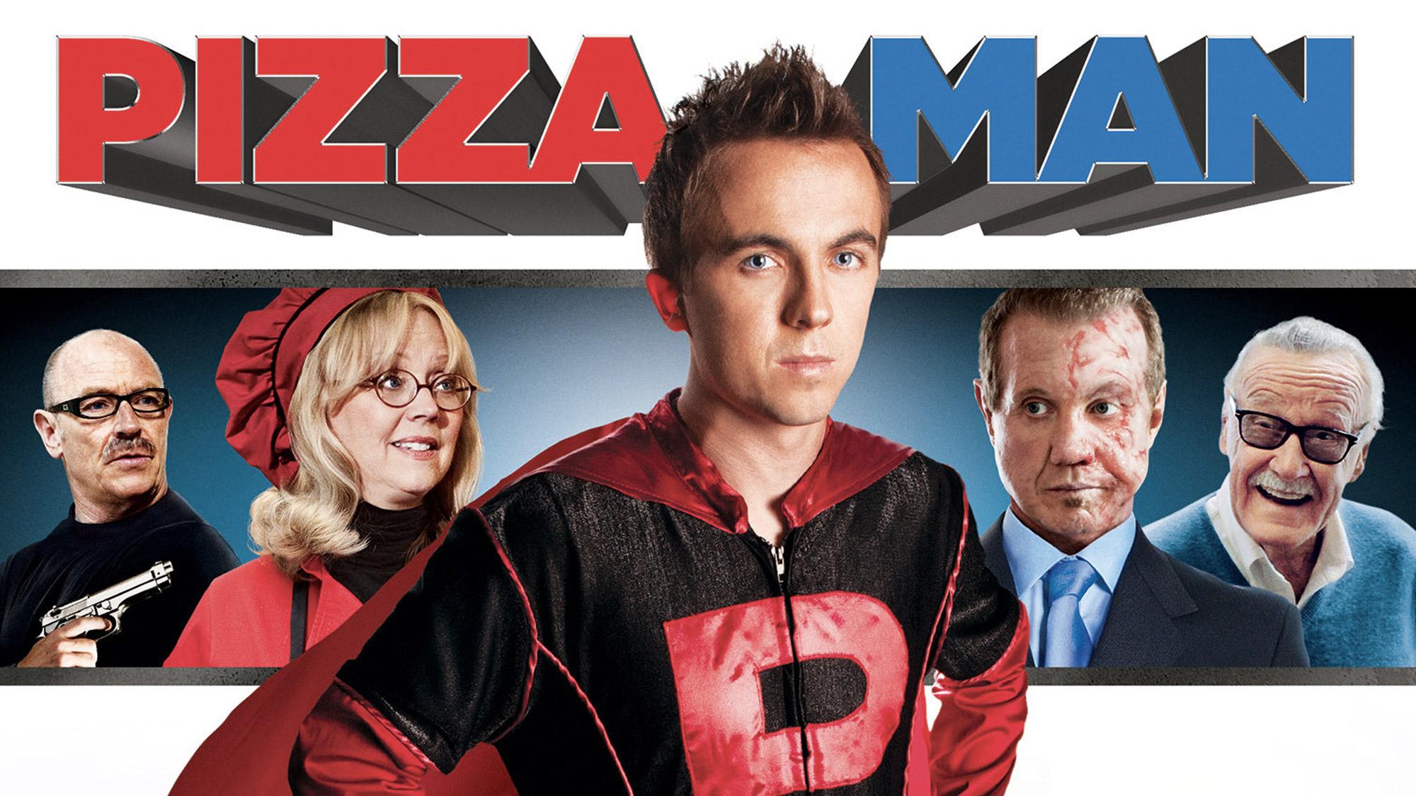 Bande-annonce : <em>Pizza Man</em> avec Frankie Muniz