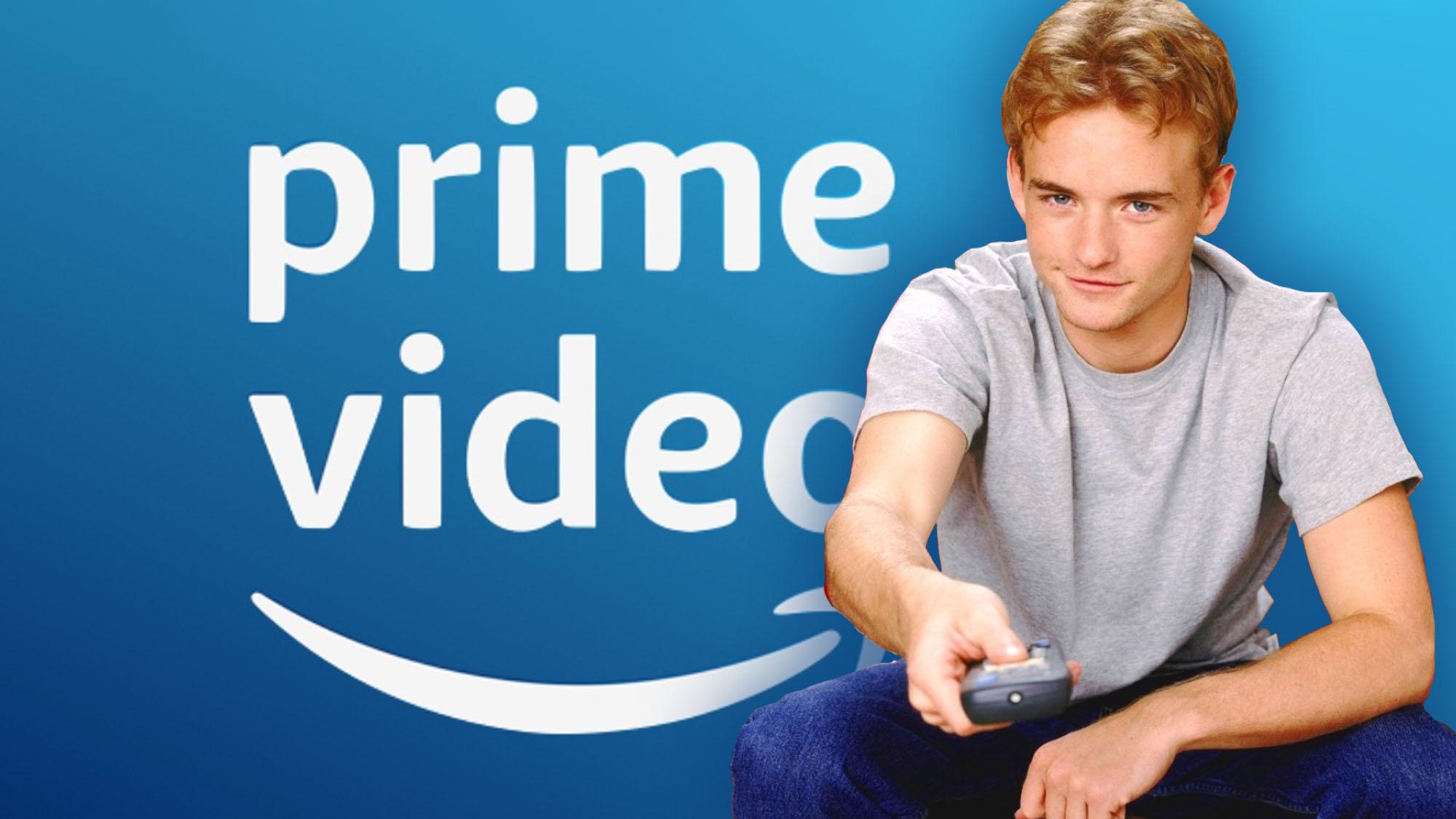 <em>Malcolm</em> disponible dès aujourd'hui sur Amazon Prime Video