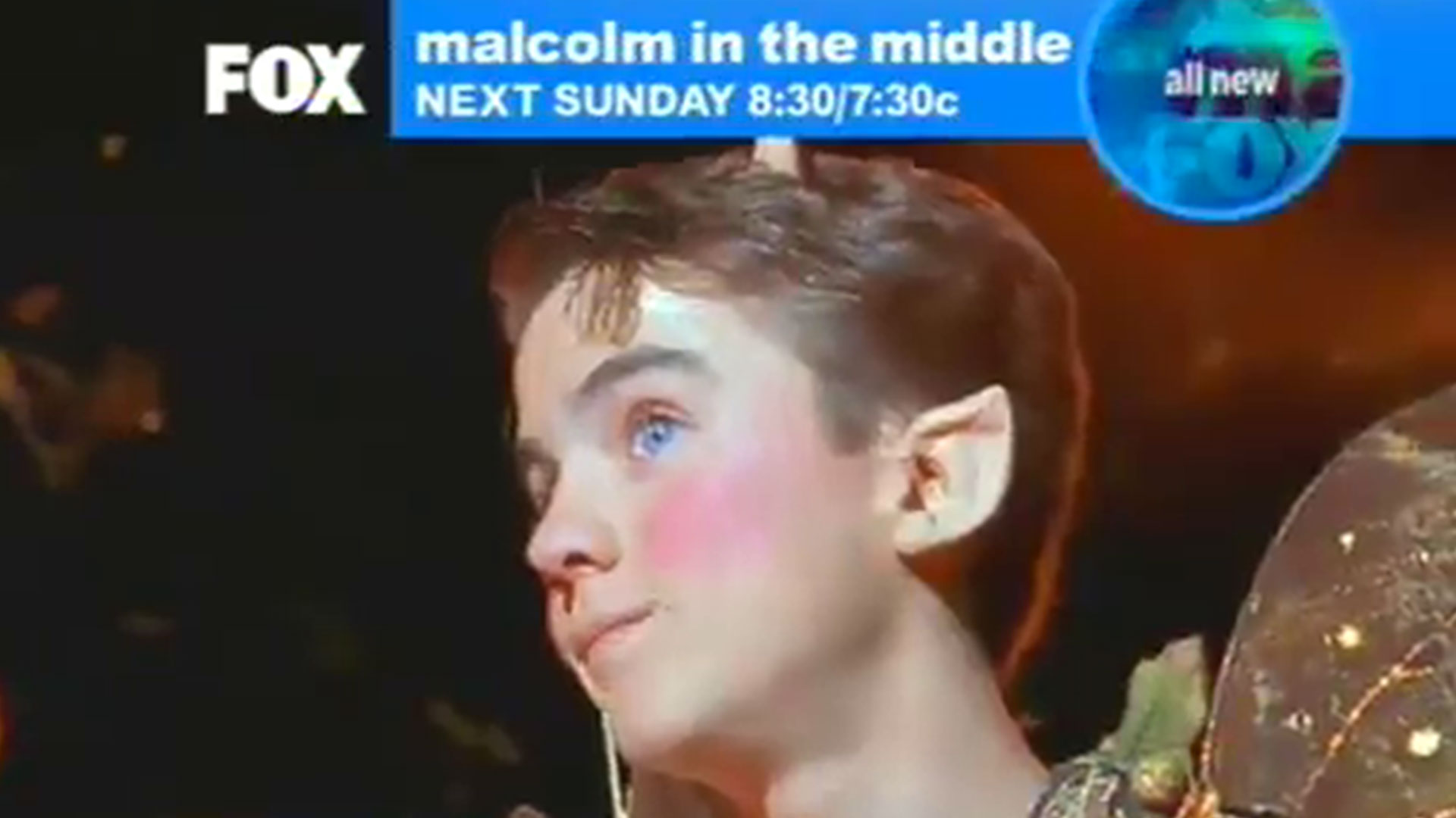 Promo <em>Malcolm</em> (saison 2, épisode 9) sur Fox