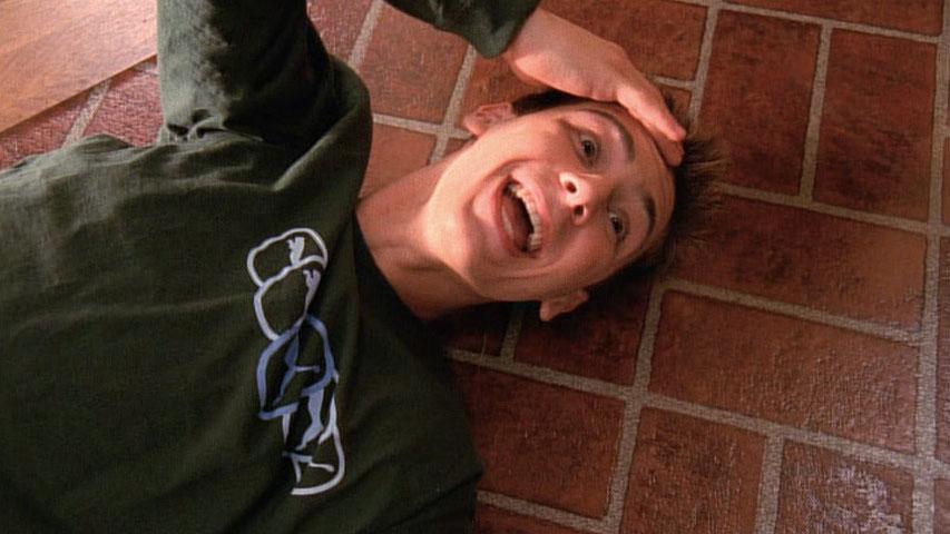 Justin Berfield (Reese) dans