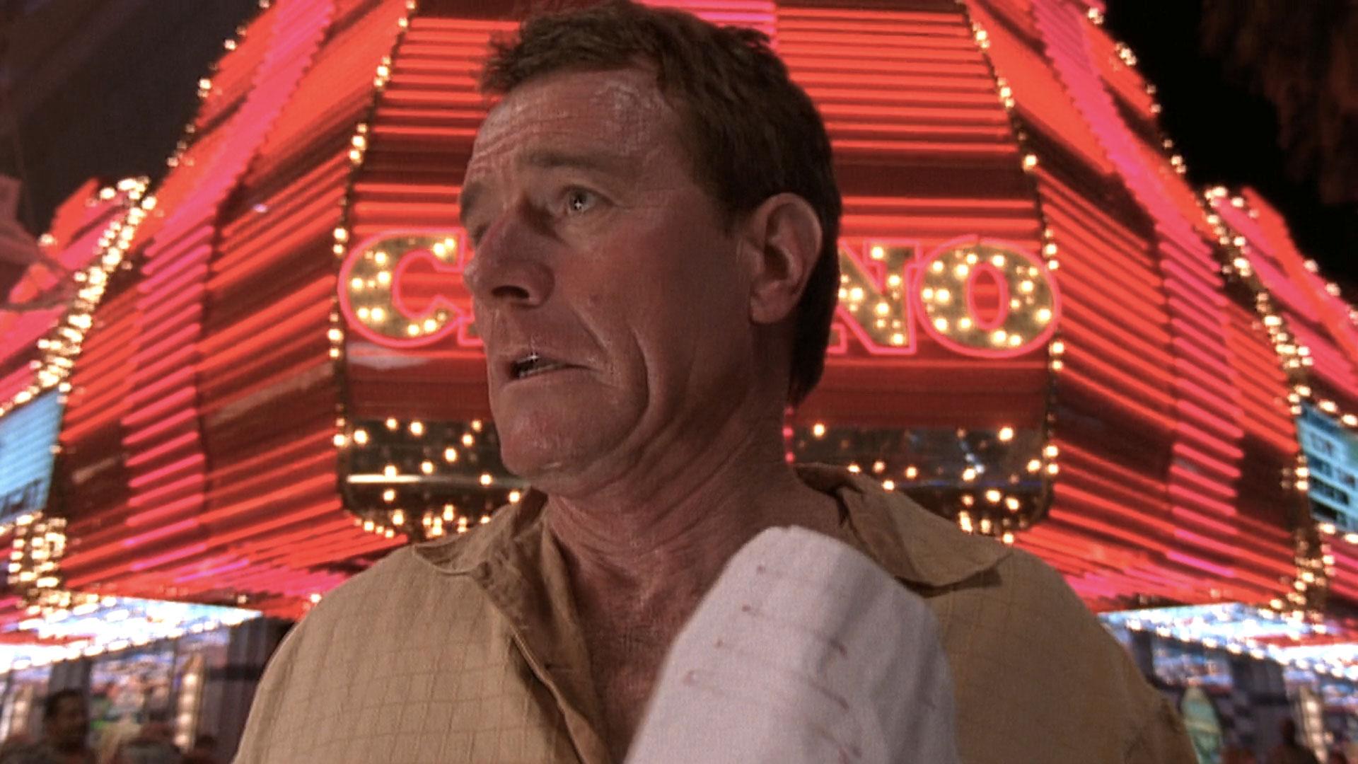 Saison 5, épisode 01 « Las Vegas »