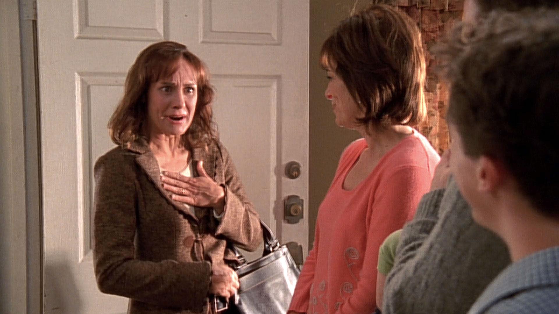 Saison 5, épisode 13 « La sœur de Lois »